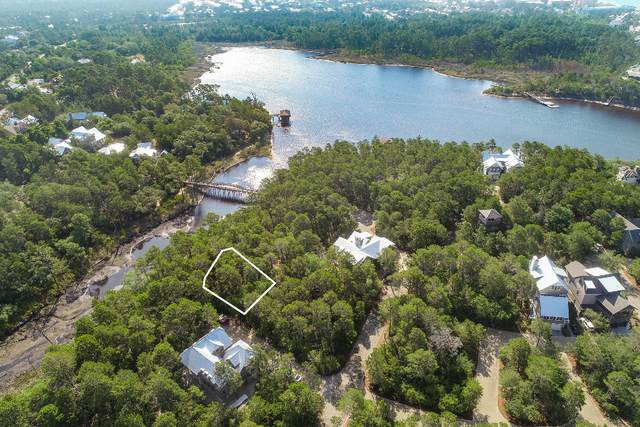 6-4 Arrowhead Lane, Santa Rosa Beach, FL 32459 (MLS #833156) :: Scenic Sotheby's International Realty