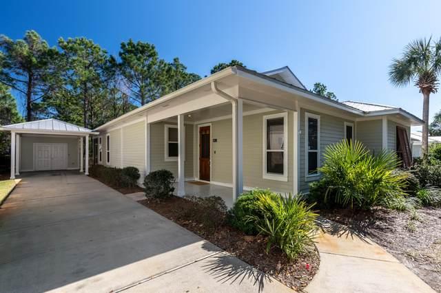 2041 Crystal Lake Drive, Miramar Beach, FL 32550 (MLS #839234) :: Keller Williams Realty Emerald Coast
