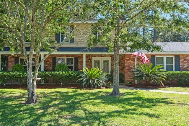 39 NW Linwood Road, Fort Walton Beach, FL 32547 (MLS #879157) :: The Premier Property Group