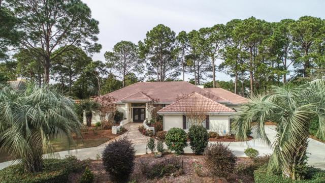 1154 N Troon Drive, Miramar Beach, FL 32550 (MLS #809247) :: Classic Luxury Real Estate, LLC