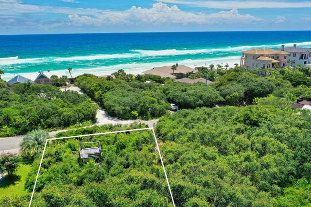 LOT 11 Highland Avenue, Santa Rosa Beach, FL 32459 (MLS #827281) :: The Premier Property Group