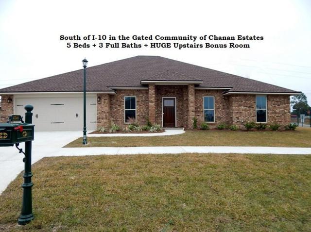 4748 Chanson Crossing, Crestview, FL 32539 (MLS #787960) :: Classic Luxury Real Estate, LLC