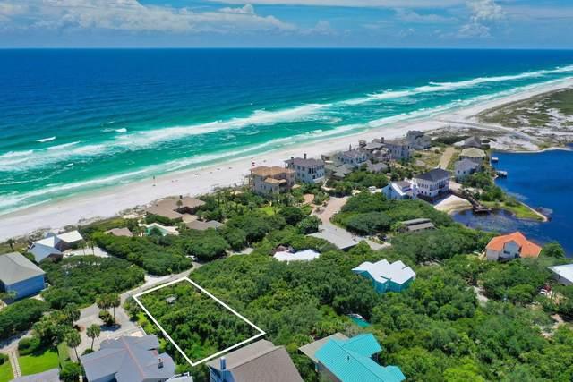 LOT 11 Highland Avenue, Santa Rosa Beach, FL 32459 (MLS #827281) :: Briar Patch Realty