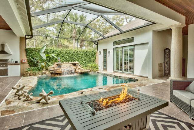 1515 E Hewett Road, Santa Rosa Beach, FL 32459 (MLS #818798) :: Classic Luxury Real Estate, LLC