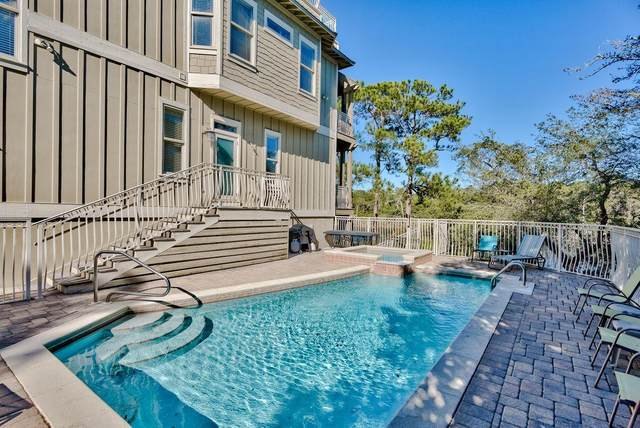 171 Blue Lake Road, Santa Rosa Beach, FL 32459 (MLS #825668) :: Engel & Voelkers - 30A Beaches