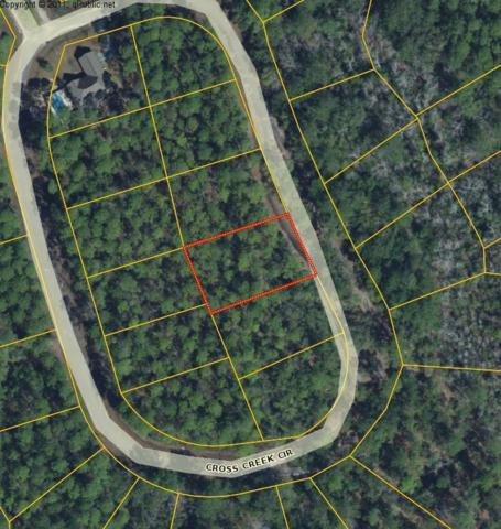 LOT 31/C Cross Creek Circle, Freeport, FL 32439 (MLS #567504) :: Hammock Bay