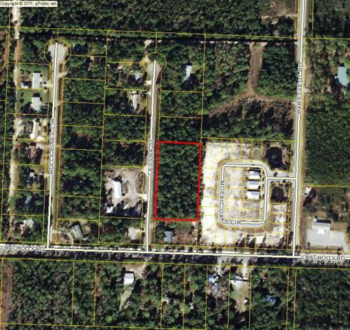 Lot 3 Cessna, Santa Rosa Beach, FL 32459 (MLS #713601) :: ResortQuest Real Estate