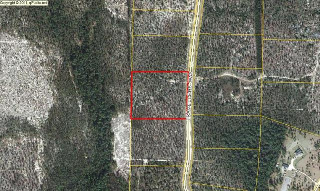 Lot 6 Travellers Way, Ponce De Leon, FL 32455 (MLS #715807) :: Scenic Sotheby's International Realty