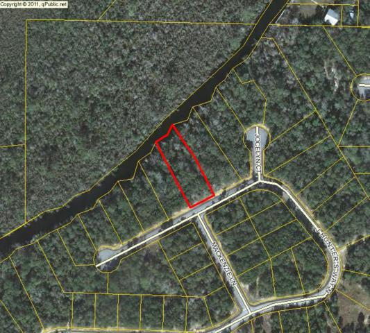 lot 43 J Hunter's Way, Freeport, FL 32439 (MLS #716469) :: ResortQuest Real Estate