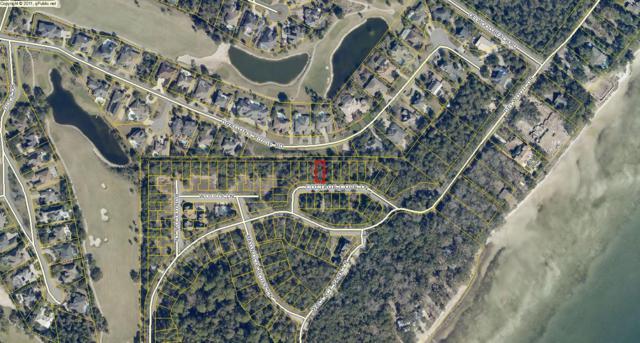 3518 Cottage Cove Lane, Panama City Beach, FL 32408 (MLS #717044) :: ResortQuest Real Estate