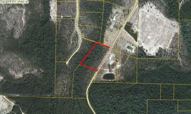 Lot 24 Champions Way, Ponce De Leon, FL 32455 (MLS #722481) :: Scenic Sotheby's International Realty