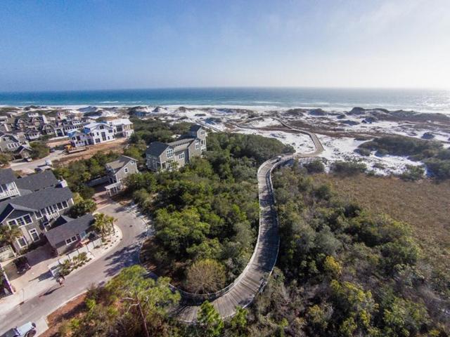 108 Shingle Lane, Watersound, FL 32461 (MLS #725330) :: Luxury Properties Real Estate