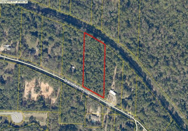 2.3 E Chestnut Avenue, Crestview, FL 32536 (MLS #729021) :: ResortQuest Real Estate