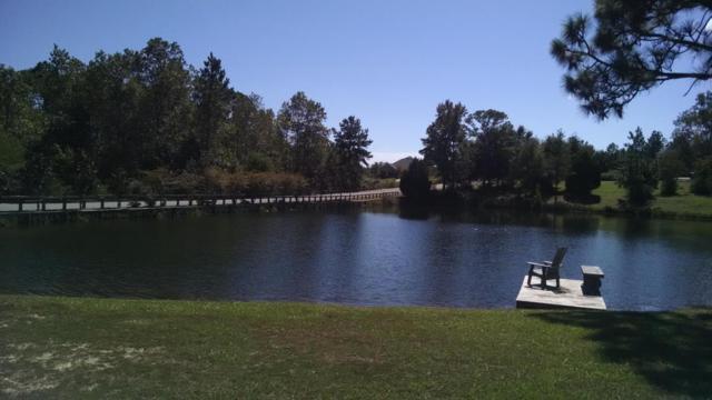 3 lot Lake Ridge Estates, Crestview, FL 32539 (MLS #729112) :: ResortQuest Real Estate