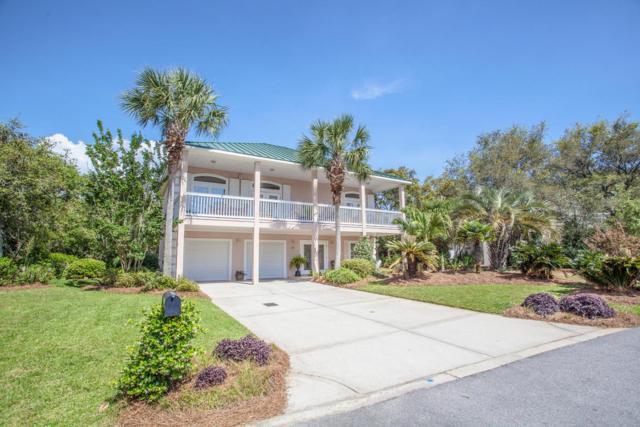 49 Lake Pointe Drive, Santa Rosa Beach, FL 32459 (MLS #729490) :: Classic Luxury Real Estate, LLC