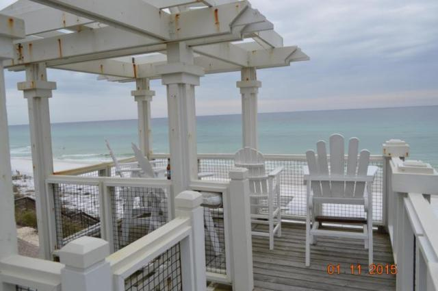 Lot 7 BK A White Cliffs, Santa Rosa Beach, FL 32459 (MLS #732843) :: ResortQuest Real Estate