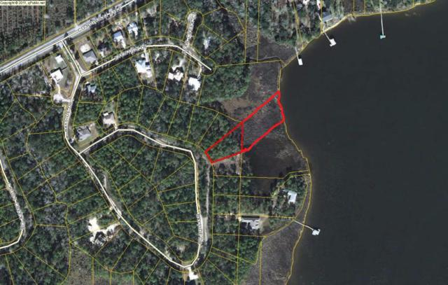 LOT 25 Bayside Drive, Freeport, FL 32439 (MLS #742741) :: Counts Real Estate Group