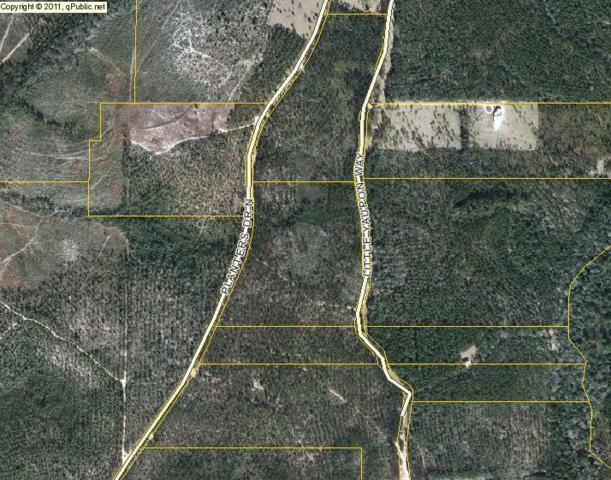 Lot A2 Planters Drive, Paxton, FL 32538 (MLS #743103) :: ResortQuest Real Estate