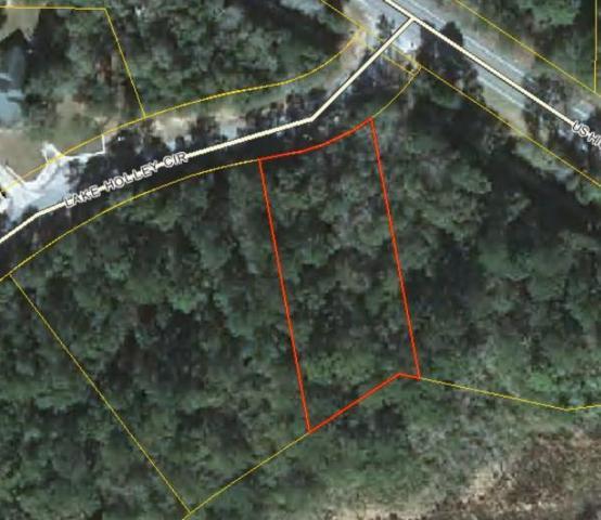 LOT 39 Lake Holley Circle, Defuniak Springs, FL 32433 (MLS #743952) :: Keller Williams Realty Emerald Coast