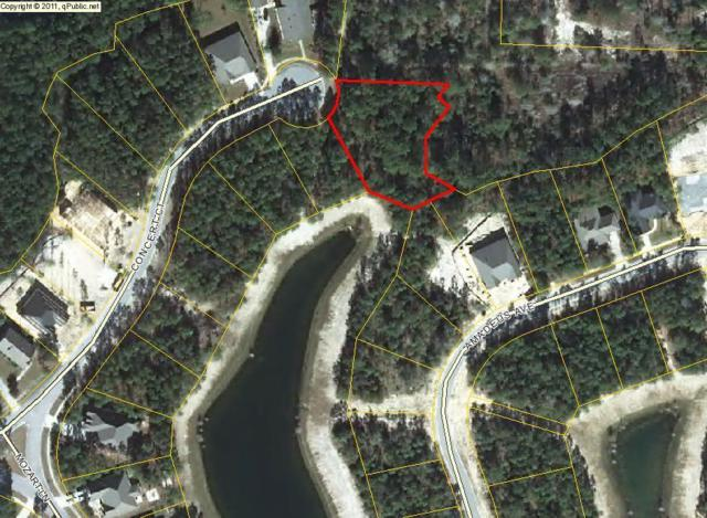 Lot 55 Concert Court, Freeport, FL 32439 (MLS #745913) :: Hammock Bay