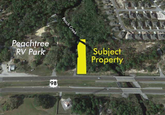 Lot 1 Hwy 98, Santa Rosa Beach, FL 32459 (MLS #746004) :: Scenic Sotheby's International Realty