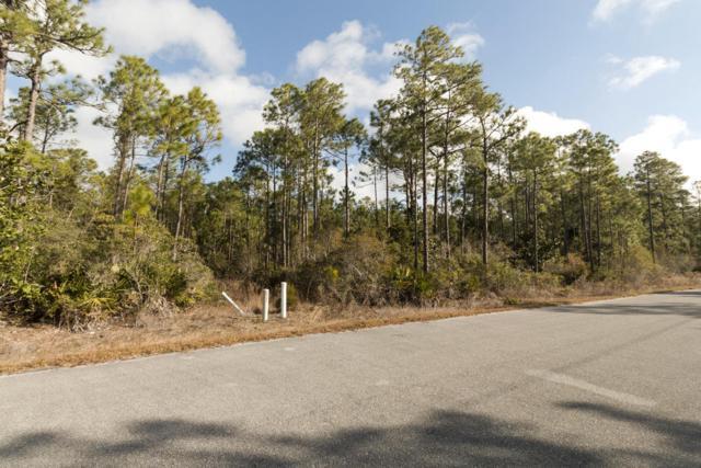 Lot 19 Madie Lane, Santa Rosa Beach, FL 32459 (MLS #746536) :: Coast Properties