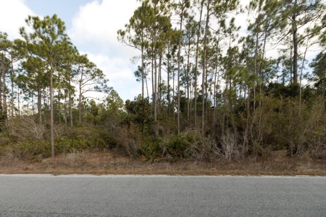 Lot 20 Madie Lane, Santa Rosa Beach, FL 32459 (MLS #746537) :: Coast Properties