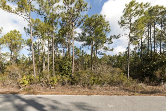 Lot 21 Madie Lane, Santa Rosa Beach, FL 32459 (MLS #746538) :: Coast Properties