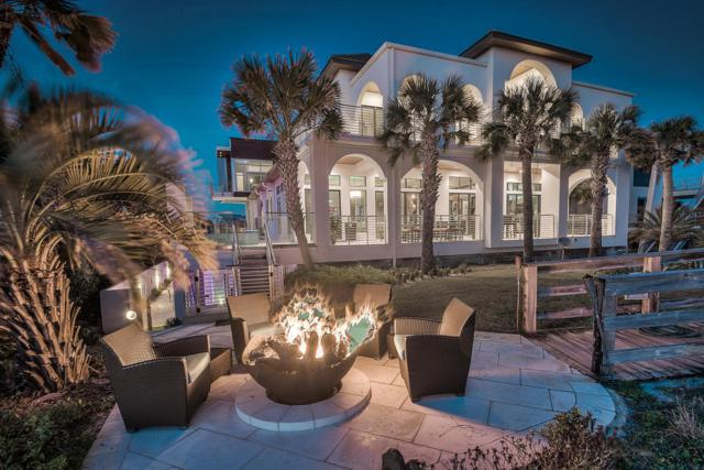 139 Gulf Dunes Lane, Santa Rosa Beach, FL 32459 (MLS #748668) :: The Beach Group