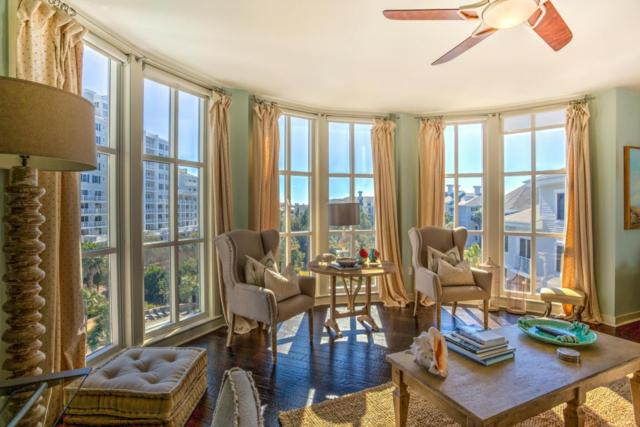 9700 Grand Sandestin Boulevard Unit 4513, Miramar Beach, FL 32550 (MLS #749558) :: ResortQuest Real Estate