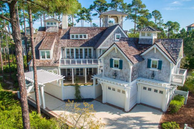 8 Shingle Lane, Watersound, FL 32461 (MLS #750409) :: The Beach Group