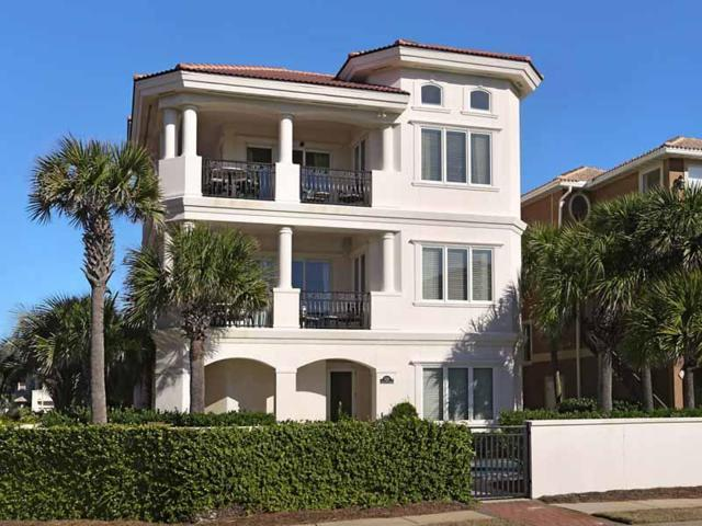 4729 Ocean Boulevard, Destin, FL 32541 (MLS #750676) :: Luxury Properties Real Estate