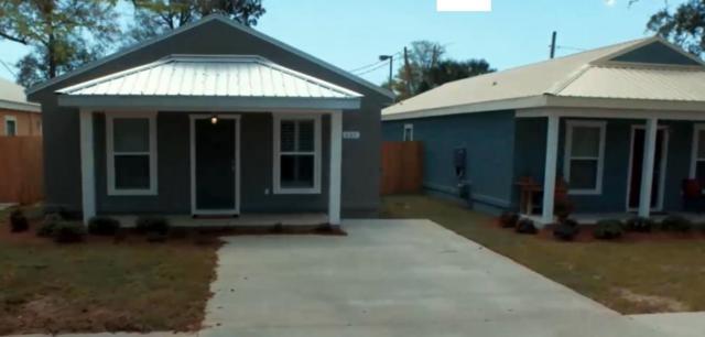 509 Live Oak Avenue, Pensacola, FL 32507 (MLS #752324) :: Rosemary Beach Realty