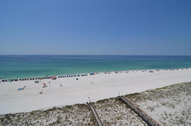 8477 Gulf Boulevard Apt 802, Navarre, FL 32566 (MLS #753813) :: ResortQuest Real Estate
