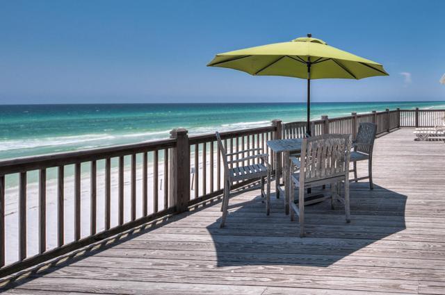 53 Fort Panic, Santa Rosa Beach, FL 32459 (MLS #754155) :: Homes on 30a, LLC