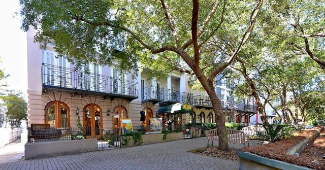 202 & 204 Ruskin Place, Santa Rosa Beach, FL 32459 (MLS #754560) :: Homes on 30a, LLC