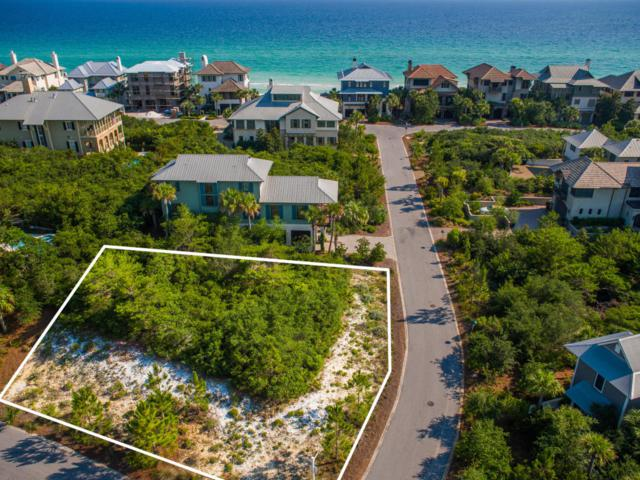 LOT 58 Bermuda West Drive, Santa Rosa Beach, FL 32459 (MLS #754918) :: Coast Properties