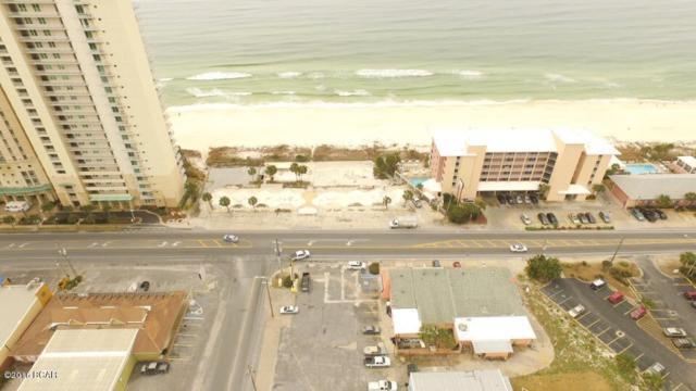 15727 Front Beach, Panama City Beach, FL 32413 (MLS #755113) :: The Beach Group