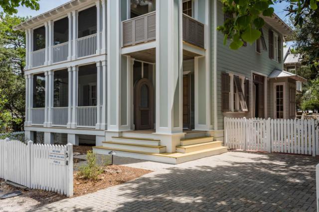 128 Tupelo Street, Santa Rosa Beach, FL 32459 (MLS #756229) :: RE/MAX By The Sea