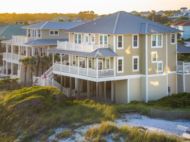 4847 W Co Highway 30-A, Santa Rosa Beach, FL 32459 (MLS #756742) :: The Beach Group