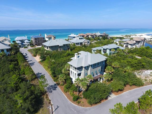 lot 64 The Retreat, Santa Rosa Beach, FL 32459 (MLS #757942) :: Coast Properties