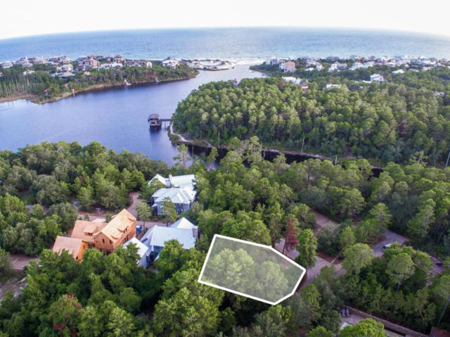 Lot 14-6 Bridge Cove Drive, Santa Rosa Beach, FL 32459 (MLS #758089) :: Scenic Sotheby's International Realty