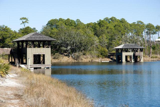 Lot 5 Block 13 Draper Lake, Santa Rosa Beach, FL 32459 (MLS #758094) :: Scenic Sotheby's International Realty