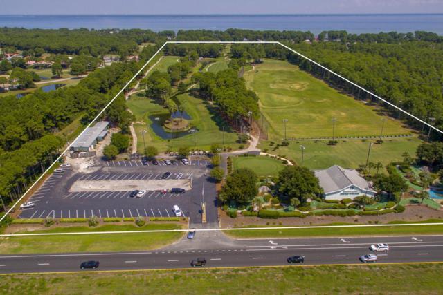 12958 Us Highway 98 W, Miramar Beach, FL 32550 (MLS #758380) :: The Beach Group