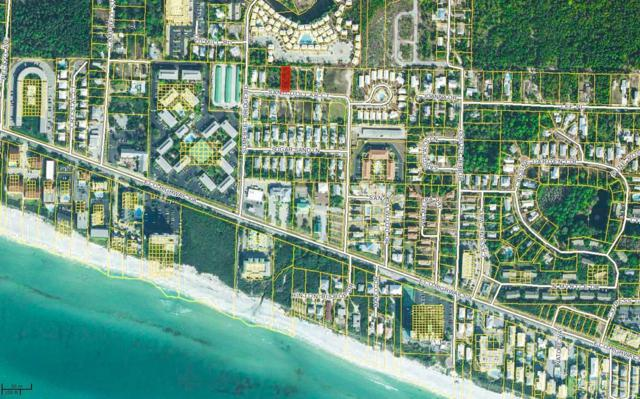 LOT 5A Sand Dollar Court, Santa Rosa Beach, FL 32459 (MLS #759094) :: ResortQuest Real Estate