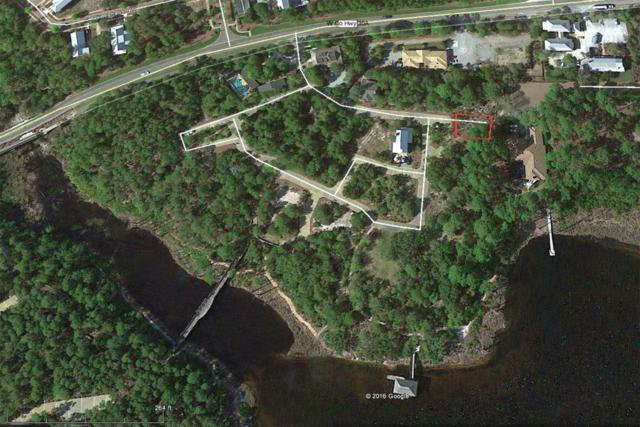Lot 5-15 Wild Cherry Lane, Santa Rosa Beach, FL 32459 (MLS #759764) :: Scenic Sotheby's International Realty