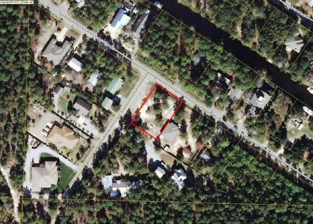 Lot 1 W Point Washington Road, Point Washington, FL 32459 (MLS #759823) :: The Premier Property Group