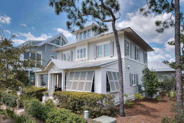 154 Wiregrass Way, Santa Rosa Beach, FL 32459 (MLS #759859) :: The Beach Group