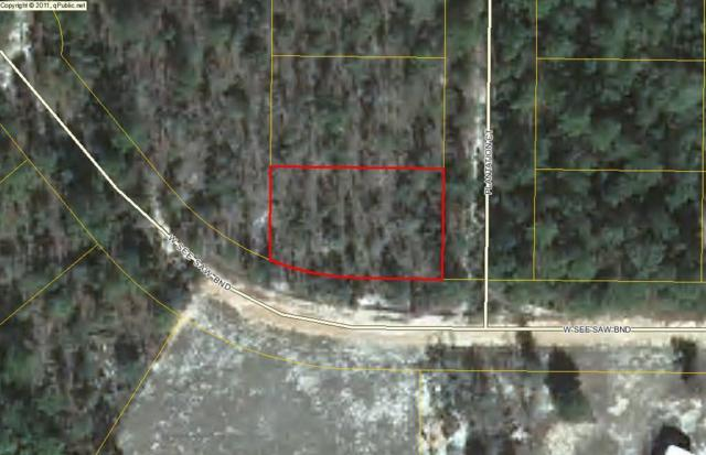 000 See Saw Bend, Defuniak Springs, FL 32433 (MLS #759893) :: Scenic Sotheby's International Realty