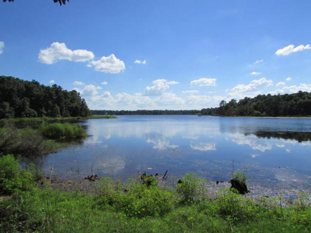 LOT 10 Lake Holley Circle, Defuniak Springs, FL 32433 (MLS #760037) :: Scenic Sotheby's International Realty